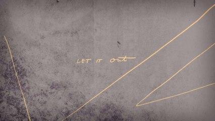 Frances - Let It Out