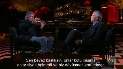 Roger Waters Söyleşisi Another Brick Açıklaması Türkçe Altyazılı