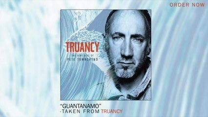 Pete Townshend - Guantanamo