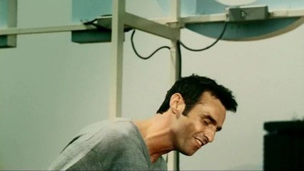Marti Pellow - I've Been Around The World
