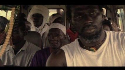 Tiken Jah Fakoly - Ouvrez Les Frontières