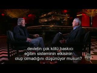Roger Waters ve otoriter yönetimlere karşı düşünceleri