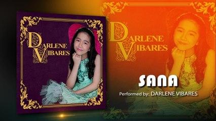 Darlene Vibares - Sana
