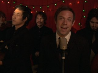 The Airborne Toxic Event - Happiness Is Overrated