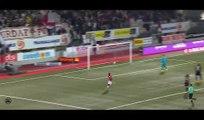Issiar Dia Goal HD - Nancy 3-0 Rennes - 08.04.2017