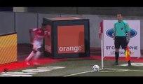 Issiar Dia Goal HD - Nancy 2-0 Rennes - 08.04.2017