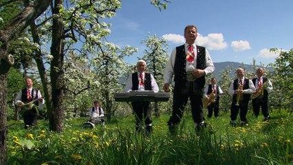 Kastelruther Spatzen - Der Planet der Lieder