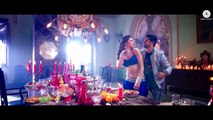 Resham Ka Rumaal - Full Video- Great Grand Masti - Urvashi Rautela, Riteish D, Vivek O, Aftab S