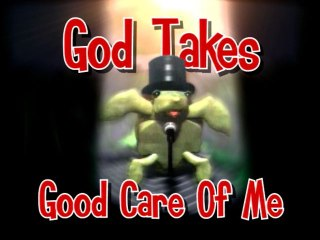 Jake Hess - God Takes Good Care Of Me
