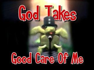 Jake Hess - God Takes Good Care Of Me