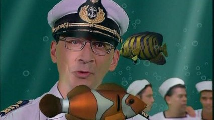 A Fúria Do Açúcar - Na Marinha