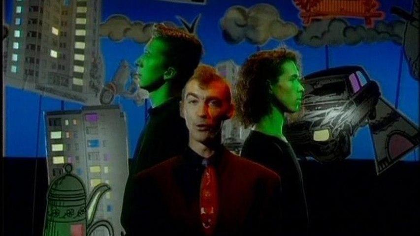 L'Affaire Louis' Trio - Nous, On A Tout