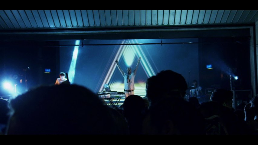 Le Galaxie - Put The Chain On