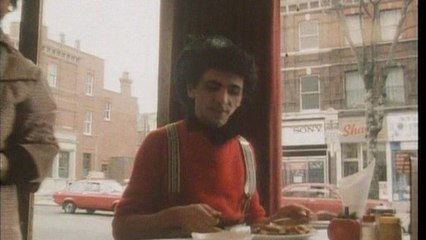 Dexys Midnight Runners - Celtic Soul Brothers