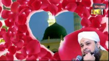 Naat Owais Raza Qadri -Aea Kash kh - New Naat Sharif - Best