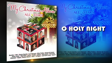 Mitoy Yonting - O Holy Night