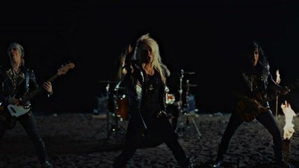 Reckless Love - Night On Fire