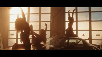 Krista Siegfrids - Better On My Own