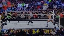 Wrestlemania 29 CM Punk Vs. Undertaker Highlights HD