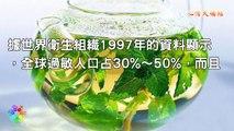 3C族注意!眼睛過敏、乾癢、過敏性結膜炎就常喝「神仙草」!