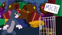 Creepypasta tom e jerry vid
