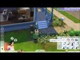 "Angela Hamil?! | The Sims 4 ""Dustin & Angela"" - part 33"