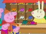 ❉ Peppa Pig ❉ Italiano ❉ S02e35 Pattinaggio Sul Ghiaccio