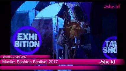 Fashion Designers Parade - Muslim Fashion Festival (21)