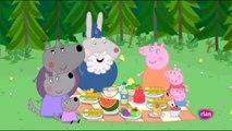 Peppa Pig Español Temporada 4 capitulos completos del 31 al 40