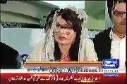 Reham Khan's Shameful Remarks About Pakistan Tehreek-e-Insaf Women