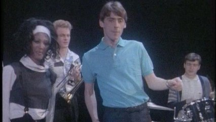The Style Council - Big Boss Groove
