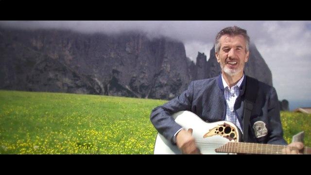Oswald Sattler - Die Stimme der Berge