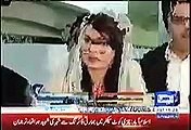 Reham Khan's Shameful Remarks About Pakistan Tehreek-e-Insaf Women - Video Dailymotion