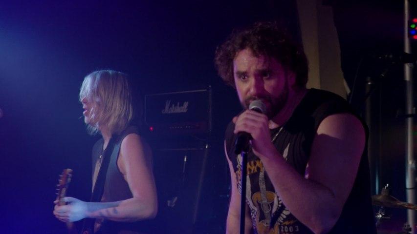 Nazareth - Live At Metropolis Studios, London / 2014