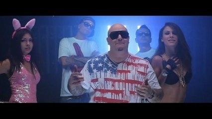 Club Dogo - D.D.D. - Videoclip