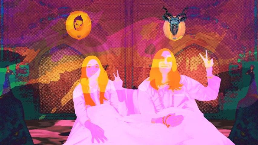 Asa - Mä haluun olla hippi
