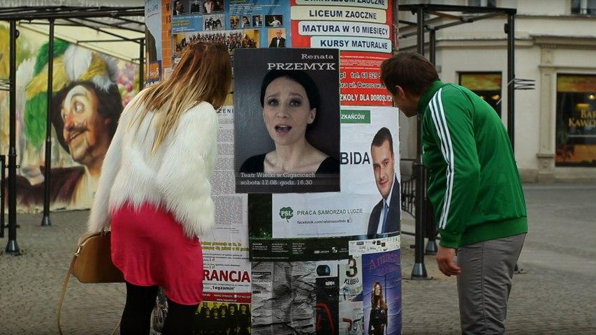 Renata Przemyk - Raczej