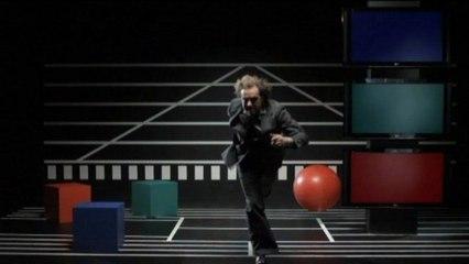 Eric Gadd - Tvåhundratusen
