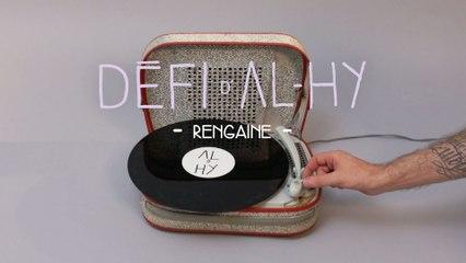 Al.Hy - Rengaine
