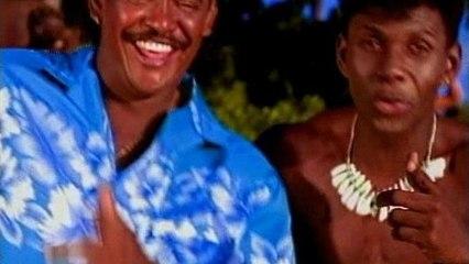 É O Tchan - É O Tchan No Havaii / Citação Musical: Hawai 5-0