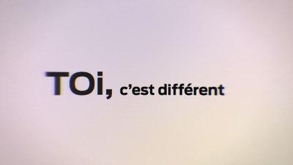 Maurane - Toi, c'est différent