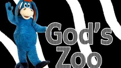 Homecoming Kids - God's Zoo