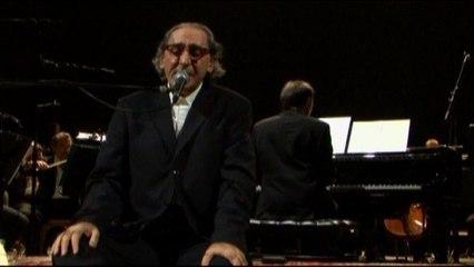 Franco Battiato - Come Away Death