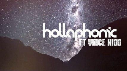 Hollaphonic - Dangerous