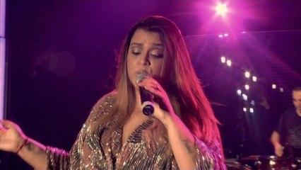 Preta Gil - Baba / Tremendo Vacilão - Medley