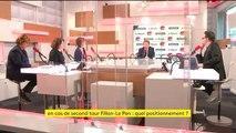 """Nicolas Dupont-Aignan : """"Si je suis candidat, c'est que je n'adhère pas aux programmes de M. Fillon ou Mme Le Pen"""""""