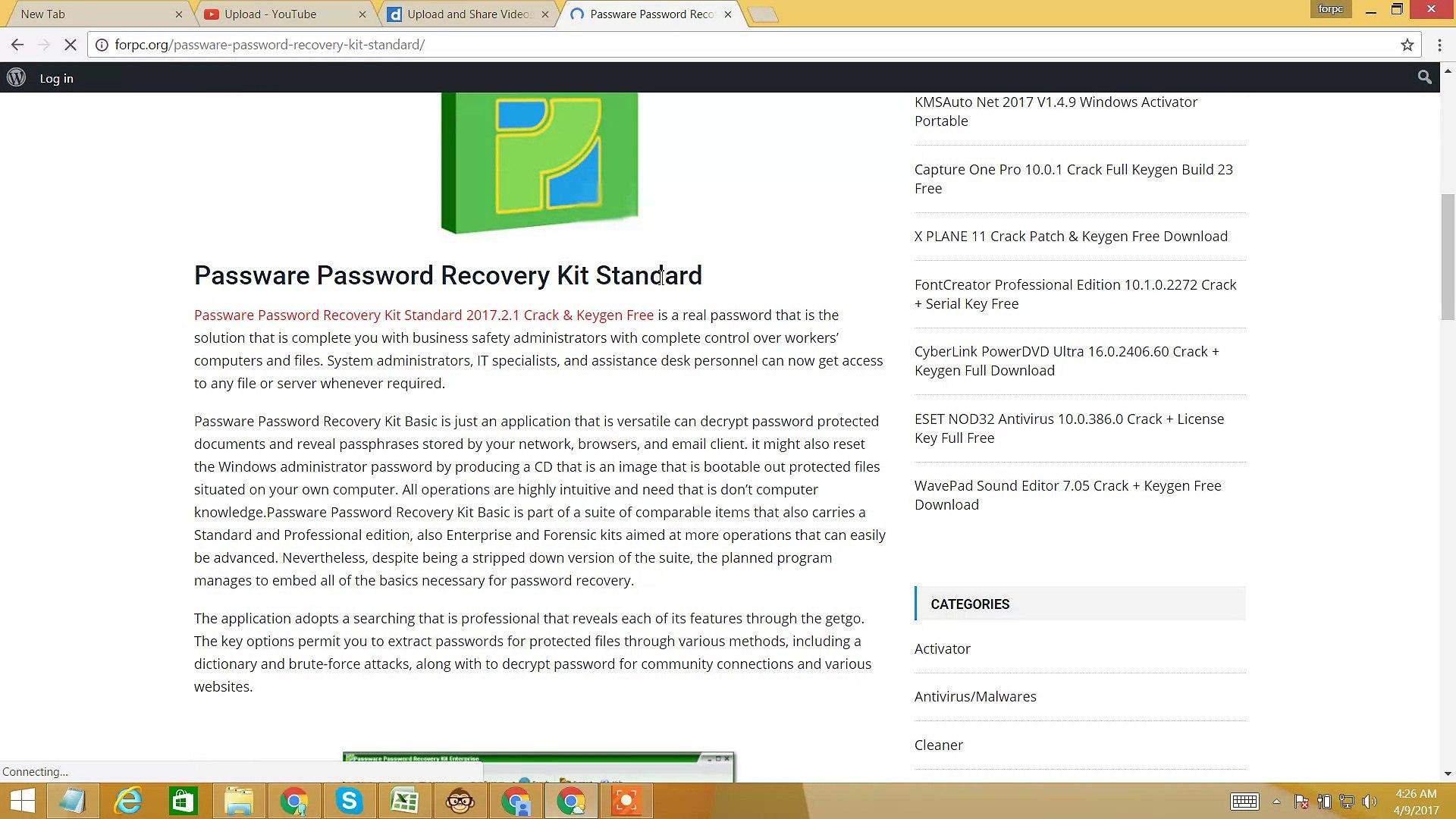 top password outlook password recovery keygen