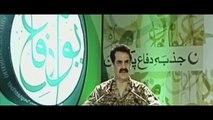 pak army song  main pakistan ho main zinda bad ho best motivational song
