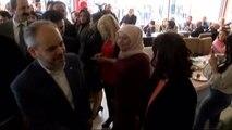 """Bakan Kılıç: """"Kılıçdaroğlu, Türünün Tek Örneği Olarak Tek Adam"""""""
