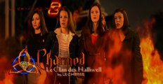 CHARMED | le clan Halliwell HD
